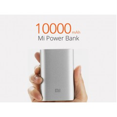 Портативный Power Bank MI 10000 mAh ANDY-02-AD